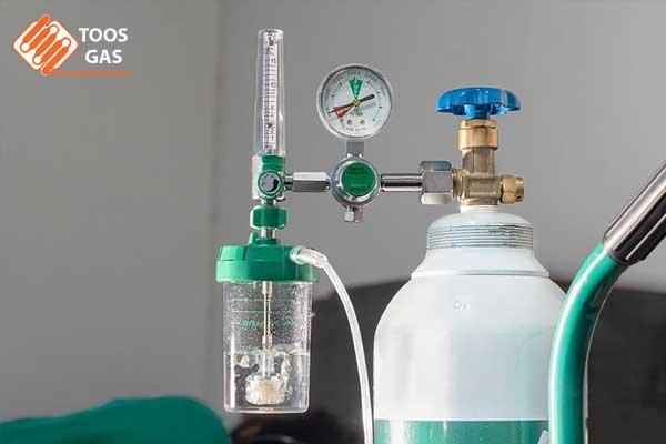 تفاوت اکسیژن طبی و صنعتی