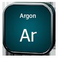 آرگون مایع