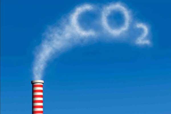 گاز کربنیک ارزان