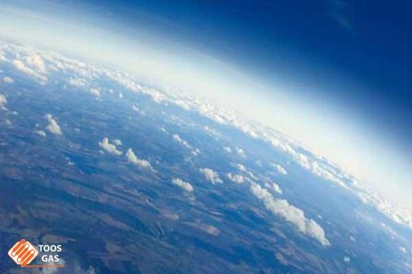 مقایسه نیتروژن و دی اکسید کربن
