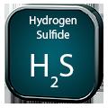 گاز هیدروژن سولفید